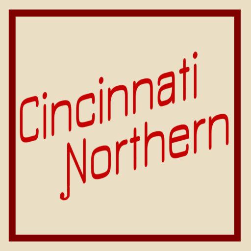 The Cincinnati Northern Model Railroad Club, Inc.